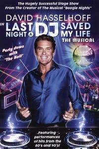 Last Night a DJ Saved My Life - The Musical