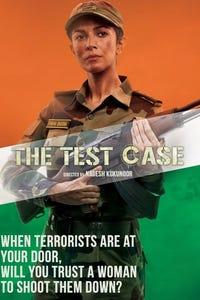 The Test Case as Shikha Sharma