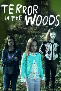 Terror in the woods