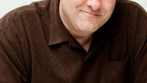 James Gandolfini's Legacy Lives as HBO Revives His Project Big Dead Place
