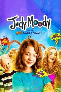 Judy Moody and the NOT Bummer Summer as Aunt Opal