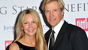 Melrose Place Alums Heather Locklear, Jack Wagner Call Off Engagement