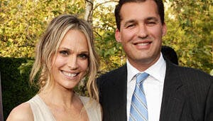 Molly Sims Expecting First Child