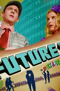Future '38 as Dr. Elcourt