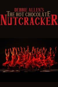 Hot Chocolate Nutcracker