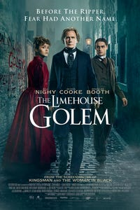 The Limehouse Golem as George Flood