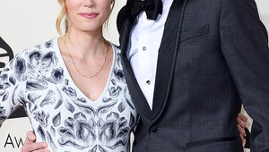 Grimm's Claire Coffee Welcomes Baby Boy