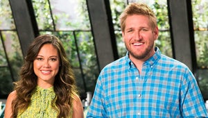 Watch Curtis Stone and Vanessa Lachey Take TV Guide Behind-the-Scenes of Top Chef Jr.
