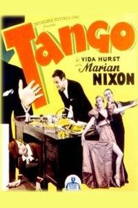 Tango as Foster Carver