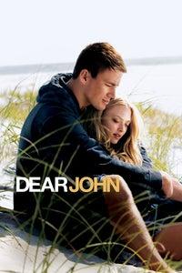 Dear John as John Tyree