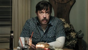 Escape at Dannemora's Eric Lange Lost 35 Pounds for a Single Episode