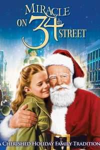 Miracle on 34th Street as Mr. Gimbel
