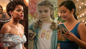 What's on Netflix, Disney+, Hulu, Peacock, and More in February 2021