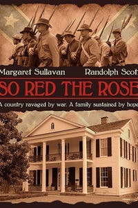 So Red the Rose as Mary Cherry