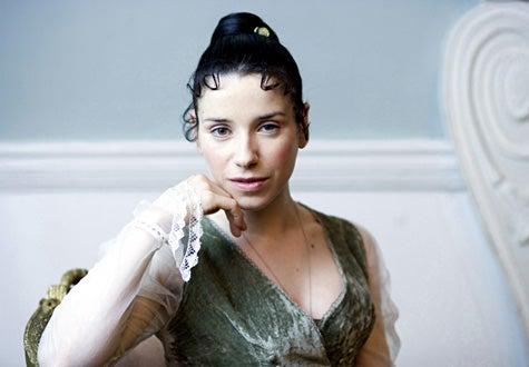 "Masterpiece Theatre - The Complete Jane Austen: ""Persuasion"" - Sally Hawkins as Anne Elliot"