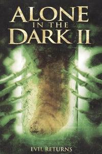Alone in the Dark II as Edward Carnby