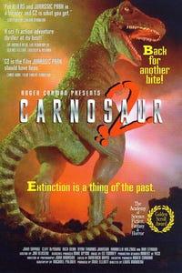 Carnosaur 2 as Evac Team Pilot