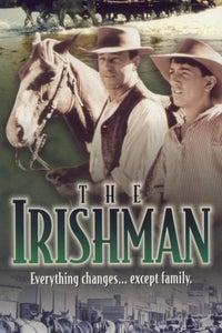 The Irishman as Bailey Clark