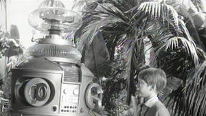 Lost in Space, Season 1 Episode 27 image