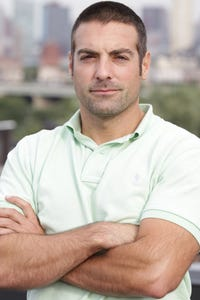 Anthony Carrino