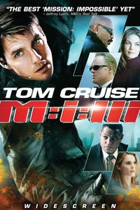 Mission: Impossible III as Melissa