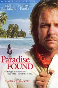 Paradise Found as Paul Gauguin