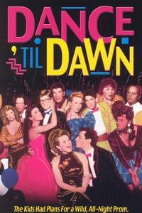Dance 'til Dawn as Roger