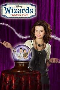 Wizards of Waverly Place as Maxine