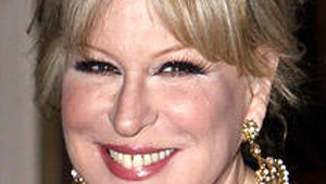Exclusive: Bette Midler to Take Part in Marriage Ref Panel