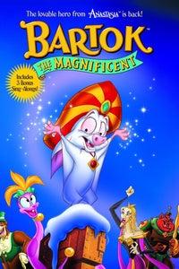 Bartok the Magnificent as Piloff