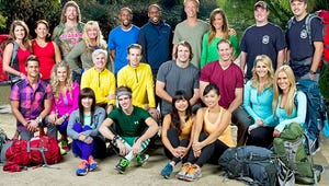New Amazing Race Cast Features Country Singers, Hockey Brothers and Roller Derby Moms