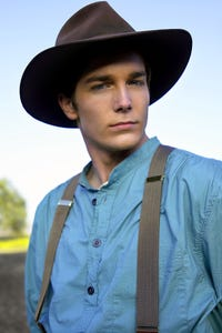 Logan Bartholomew as Tripp