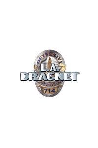L.A. Dragnet as Richard Atkins