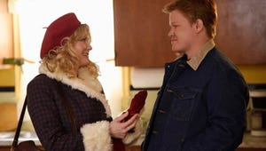 VIDEO: Get Your First Look at Fargo's Insane New Season
