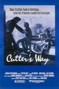 Cutter's Way as Alex Cutter