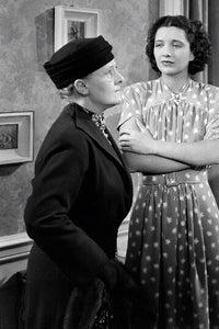 Elisabeth Risdon as Aunt Susan