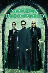 The Matrix Reloaded as Link