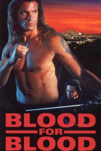 Blood for Blood as Paddy White