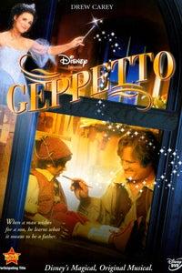 Geppetto as Lazardo
