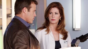 Body of Proof Exclusive Sneak Peek: Are Zombies on the Loose?!