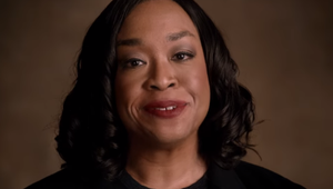 Shonda Rhimes Is Ditching ABC for Netflix