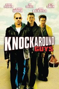 Knockaround Guys as Johnny Marbles