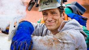 Discovery Channel Cancels Dirty Jobs