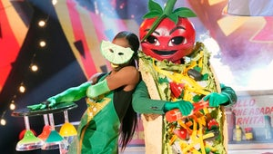 This Masked Singer Clip Offers a Strong Clue About Taco's Identity