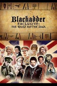 Blackadder: The Whole Rotten Saga