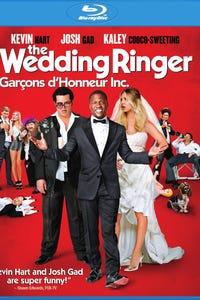The Wedding Ringer as Jimmy Callahan
