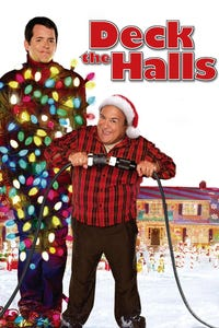 Deck the Halls as Ted