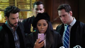 How to Get Away with Murder's Latest Victim Speaks Out About Their Midseason Finale Death