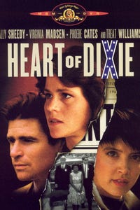 Heart of Dixie as Delia June Curry