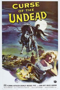 Curse of the Undead as Henchman